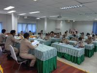 การประชุมสภาองค์การบริหารส่วนตำบลไผ่ สมัยสามัญ สมัยที่ 2/2564 วันที่ 18 มิถุนายน พ.ศ. 2564 ณ ห้องประชุมสภาองค์การบริหารส่วนตำบลไผ่ อ.ราษีไศล จ.ศรีสะเกษ