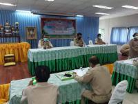 ประชุมสภาองค์การบริหารส่วนตำบลไผ่ สมัยสามัญ สมัยที่3  ครั้งที่2  วันอังคารที่ 24 สิงหาคม พ.ศ.2546  ณ  ห้องประชุมสภาองค์การบริหารส่วนตำบลไผ่