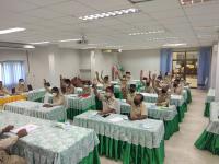 ประชุมสภาองค์การบริหารส่วนตำบลไผ่  สมัยวิสามัญ ครั้งที่ 1  ประจำปี 2564   วันจันทร์ที่ 27 กันยายน พ.ศ.2564    ณ  ห้องประชุมสภาองค์การบริหารส่วนตำบลไผ่